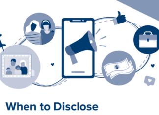 ftc disclose