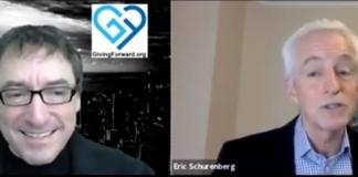Eric Schurenberg